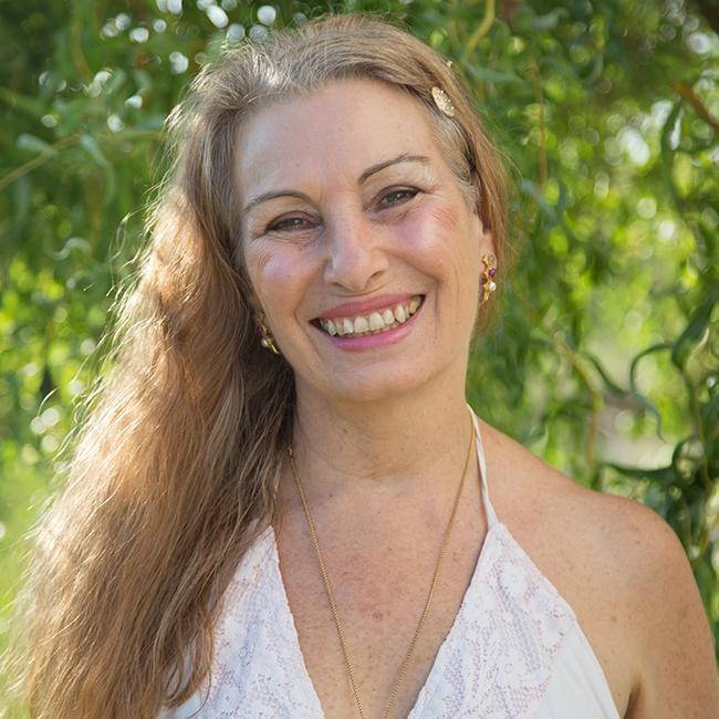 MaAnanda Sarita
