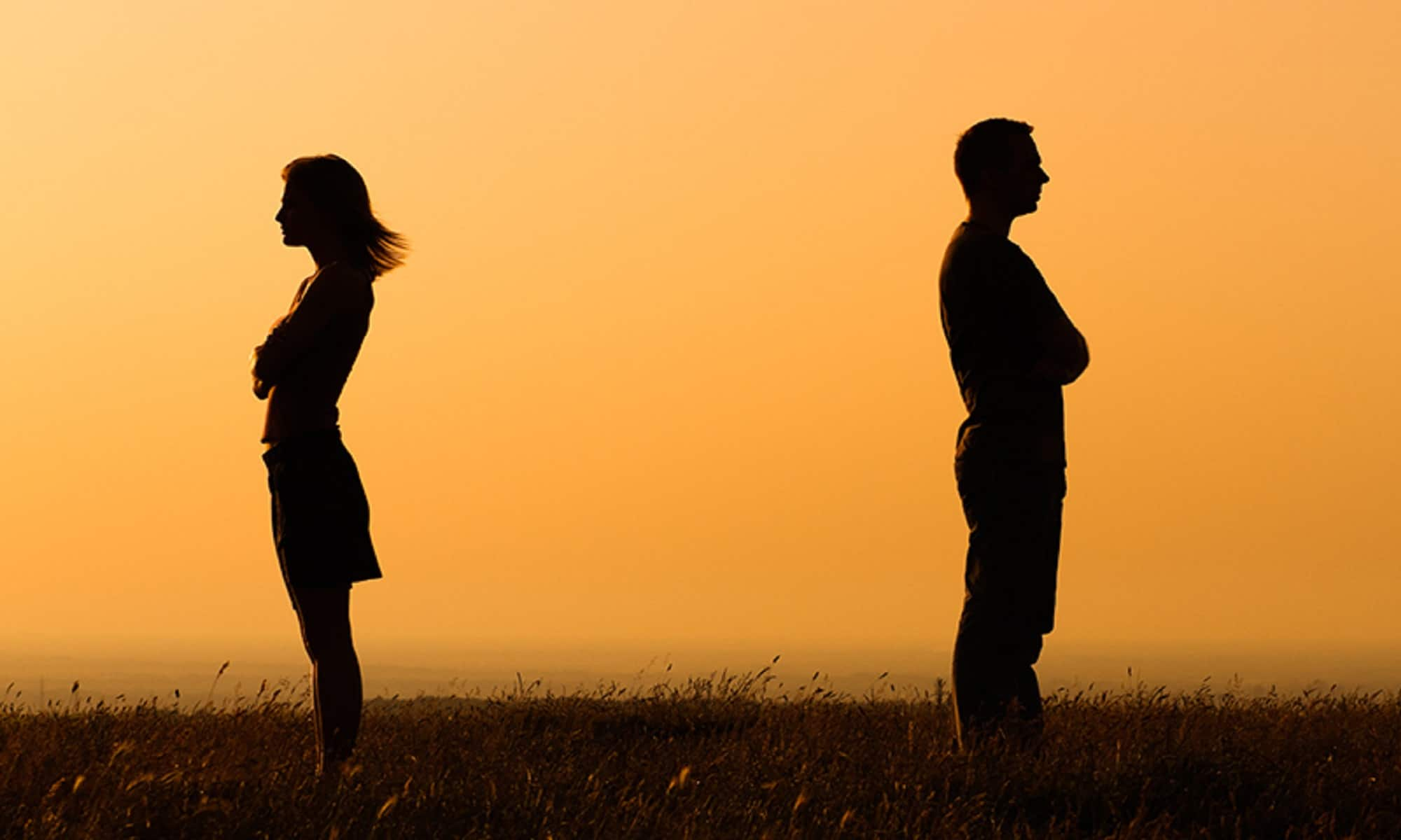 HEAL A BROKEN RELATIONSHIP