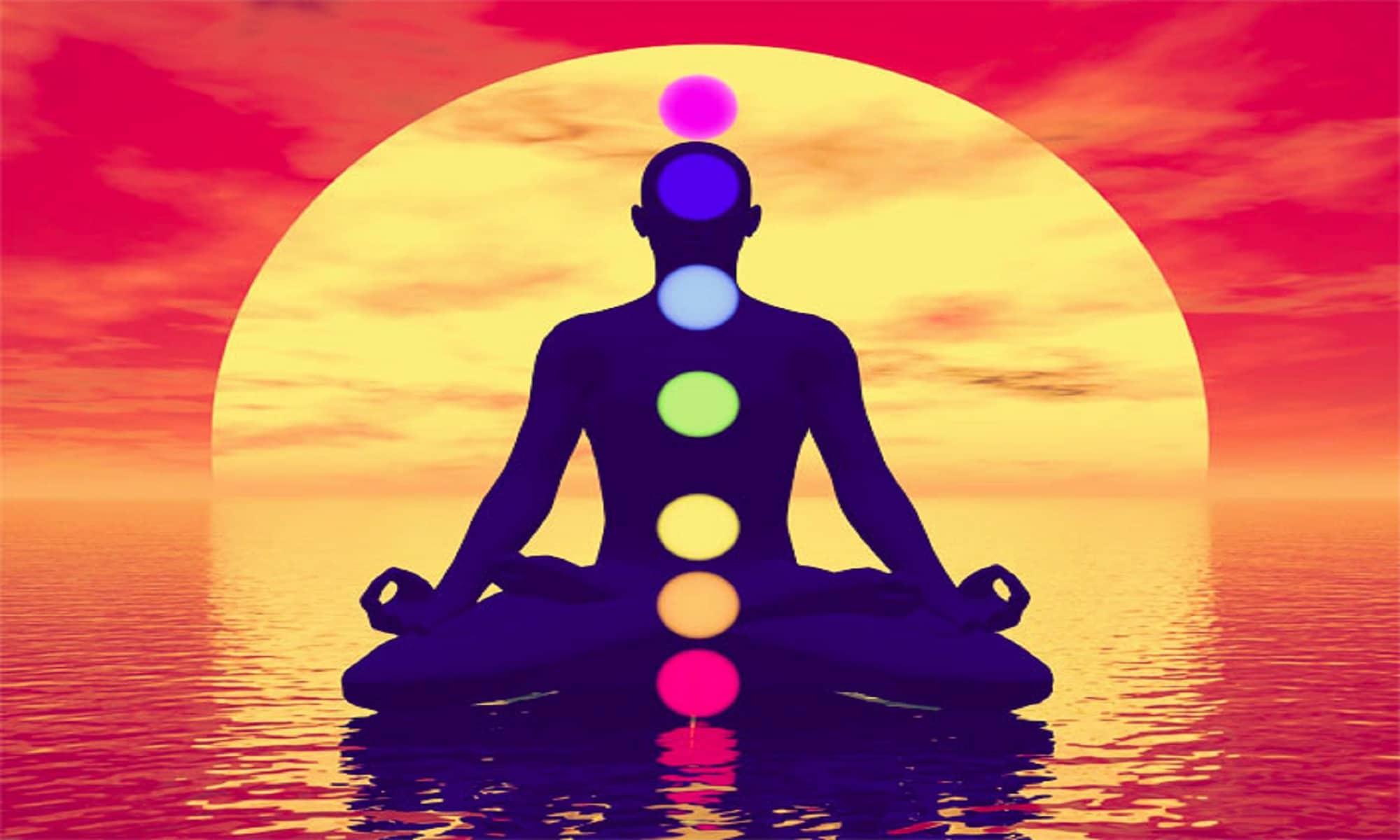 Chakra Dance Meditation for Males