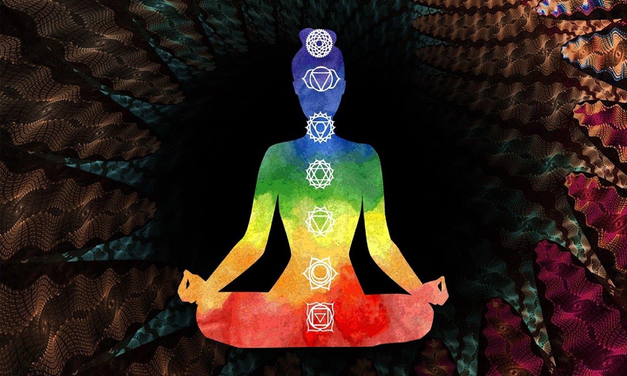 Chakra Loop Meditation