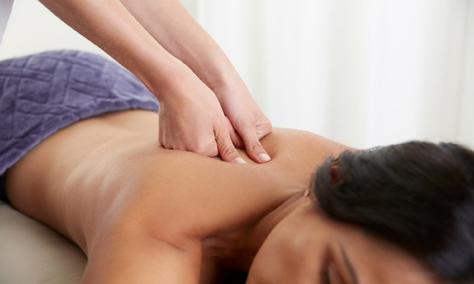 Why Should You Treat Yourself to a Deep Tissue Massage? - Tantra Nectar