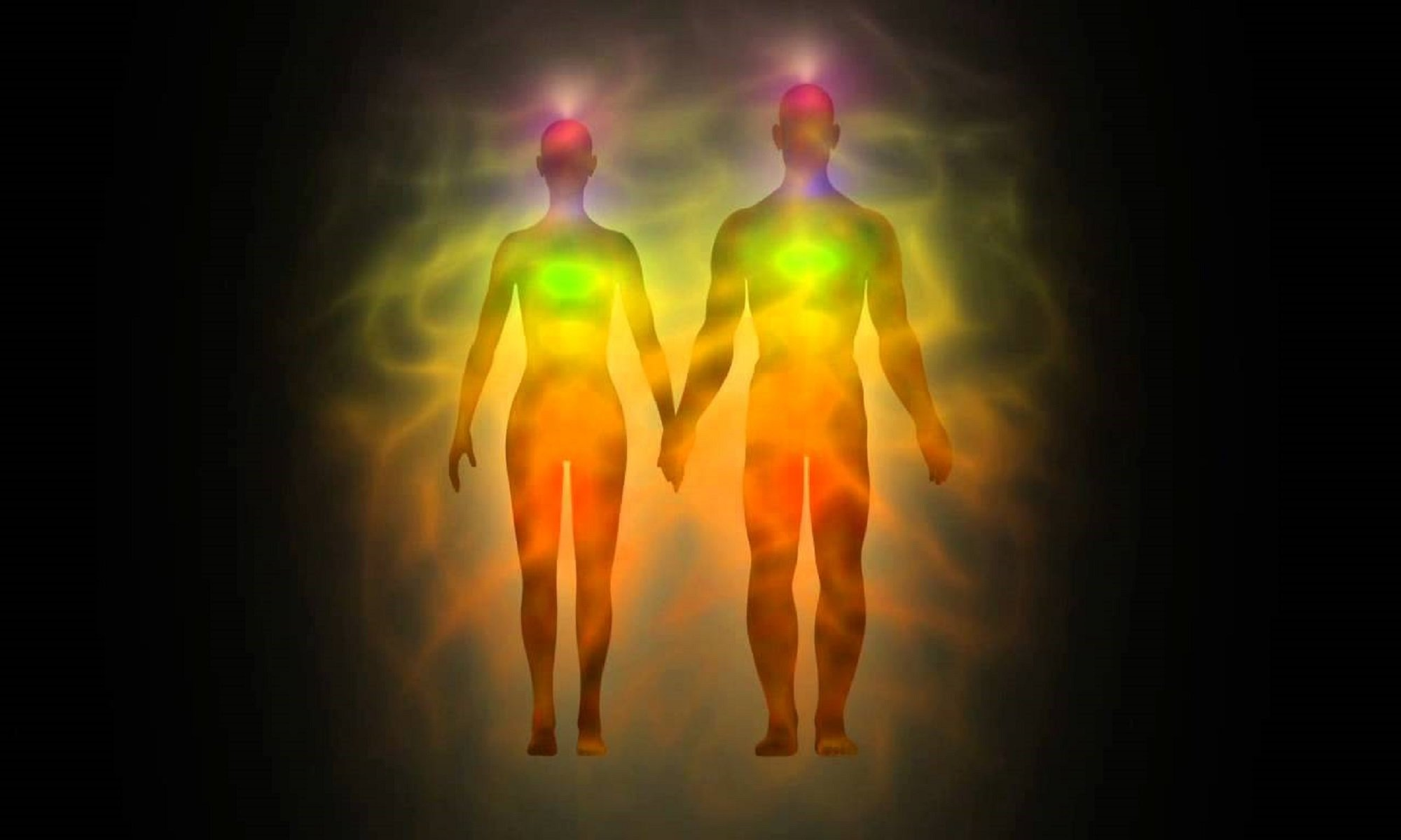 Tantra Meditation: Chakra Meditation for Couples Before