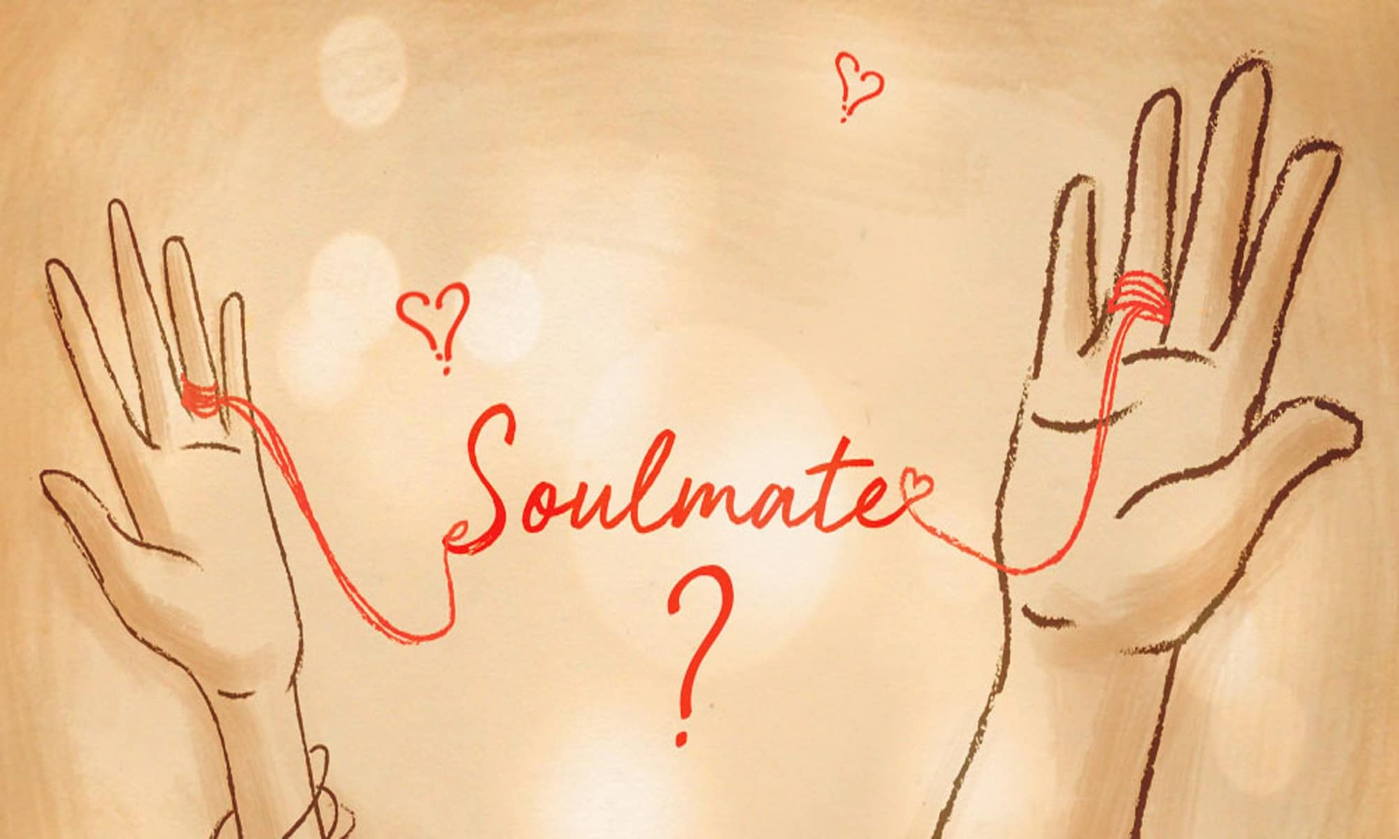 Need of A Soulmate