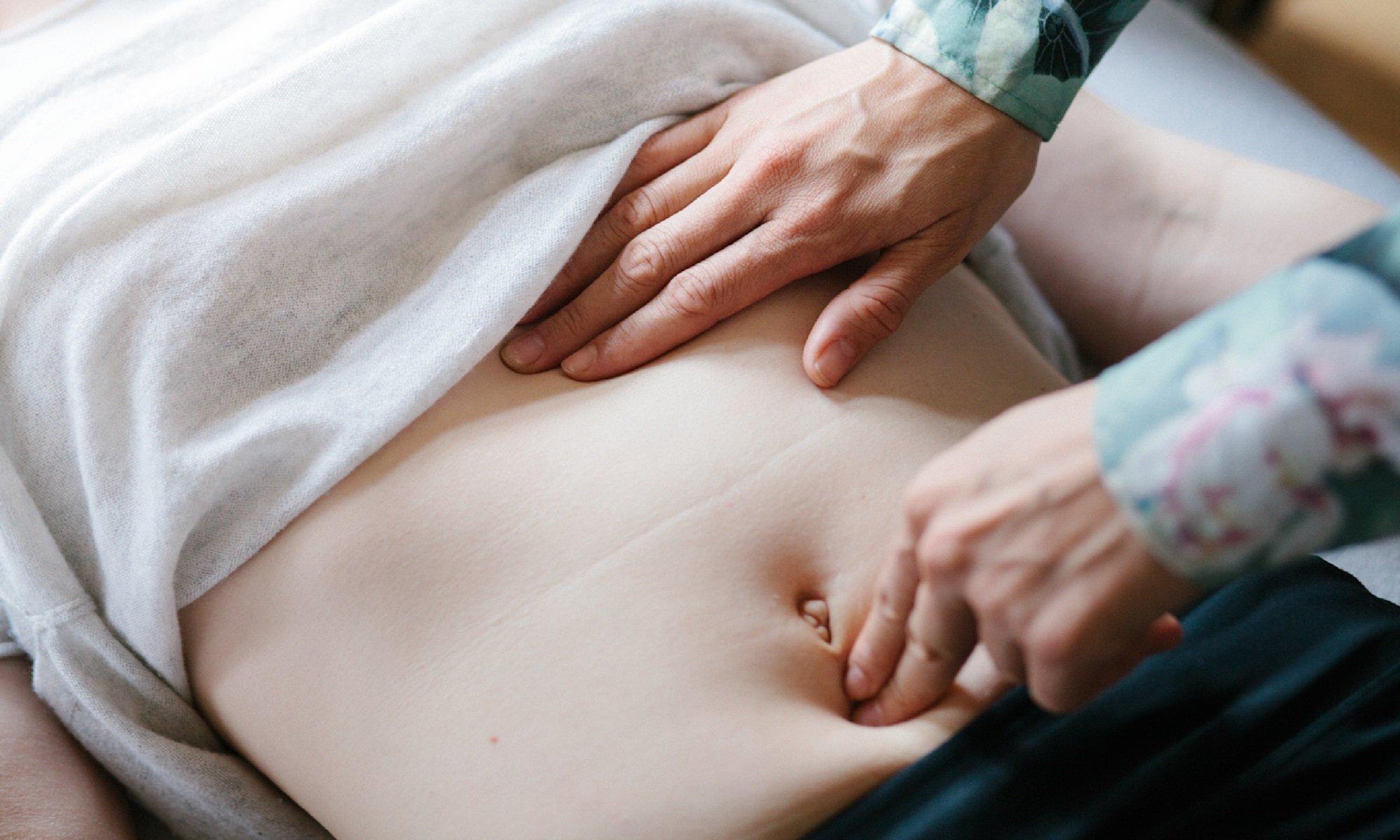 Taoist Tantra Massage