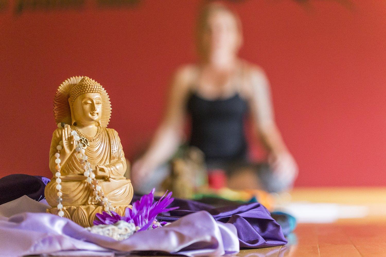 meditative bodywork therapy