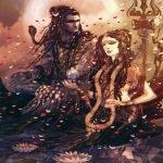 Kashmiri Shaivism Tantra Massage & Shiva Shakti Tantra Massage